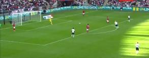 Anglia 4:0 Bułgaria