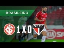 Internacional 1:0 Sao Paulo
