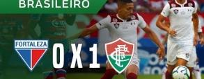 Fortaleza 0:1 Fluminense