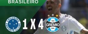 Cruzeiro - Gremio