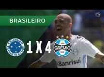 Cruzeiro 1:4 Gremio