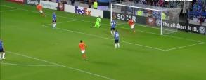 Estonia 0:4 Holandia