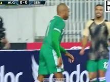 Algieria 1:0 Benin