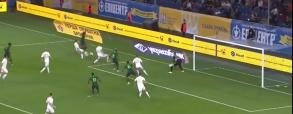 Ukraina 0:3 Nigeria