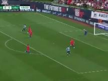 USA 1:1 Urugwaj