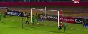 Ekwador 3:0 Boliwia