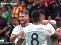 Argentyna 4:0 Meksyk