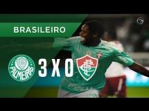 Palmeiras 3:0 Fluminense