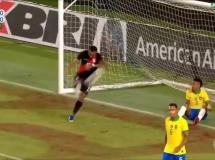 Brazylia 0:0 Peru
