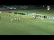 Sri Lanka 0:1 Korea Północna