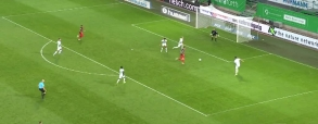 Greuther Furth 2:1 Wehen