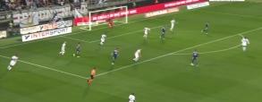 Amiens 2:2 Olympique Lyon