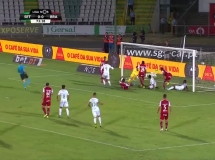 Vitoria Setubal 1:0 Sporting Braga