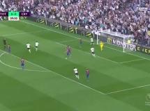 Tottenham Hotspur 4:0 Crystal Palace