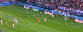 FC Koln 0:1 Borussia Monchengladbach