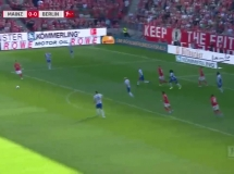 FSV Mainz 05 2:1 Hertha Berlin