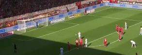 Union Berlin 1:2 Werder Brema