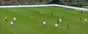 FC Sochi 0:1 Lokomotiw Moskwa