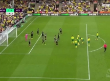 Norwich City 3:2 Manchester City