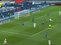 PSG 1:0 Strasbourg
