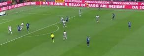 Inter Mediolan 1:0 Udinese Calcio