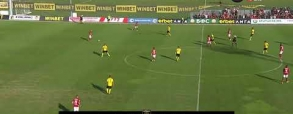 Botev Plovdiv 0:1 CSKA Sofia