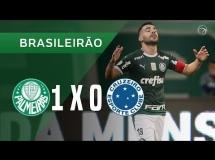 Palmeiras 1:0 Cruzeiro