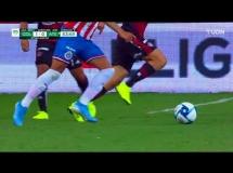 Guadalajara 1:0 Atlas