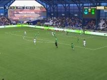 Orenburg 2:1 Rubin Kazan