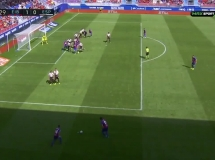 SD Eibar 1:2 Espanyol Barcelona