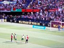 Feyenoord 3:2 Den Haag
