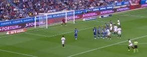 Deportivo Alaves 0:1 Sevilla FC