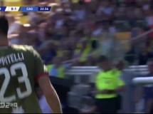 Parma 1:3 Cagliari