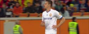 FC Tambow 0:2 CSKA Moskwa