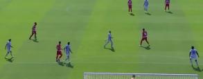 Celta Vigo 0:2 Granada CF