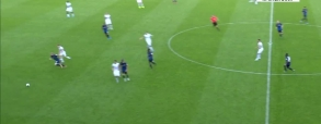 Paderborn 1:5 Schalke 04