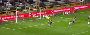 Boavista Porto 1:1 Sporting Lizbona
