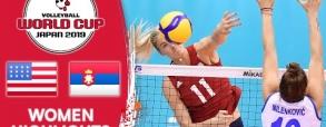 USA 4:3 Serbia