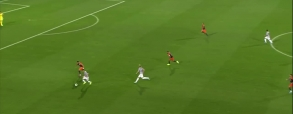 Montpellier 2:1 Nice