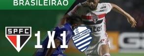 Sao Paulo - CSA