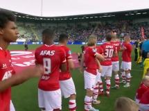 AZ Alkmaar 5:1 Sparta Rotterdam