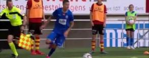 Gent 3:0 KV Mechelen