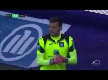 Anderlecht 1:2 Antwerp