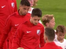 Utrecht 3:1 FC Emmen