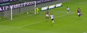 Torino 1:2 Lecce