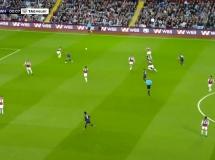 Aston Villa 0:0 West Ham United