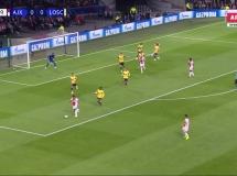 Ajax Amsterdam 3:0 Lille