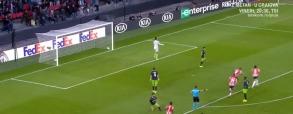 PSV Eindhoven - Sporting Lizbona