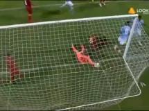 CFR Cluj 1:1 Lazio Rzym