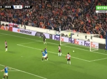 Rangers 1:0 Feyenoord